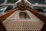Buy a KERTIOS - CUSTOM 57' Classic Racing/Cruise Yawl at Atlantic Yacht and Ship