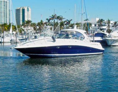 Продажа яхты 39ft 2004 Sea Ray 390 Sundancer