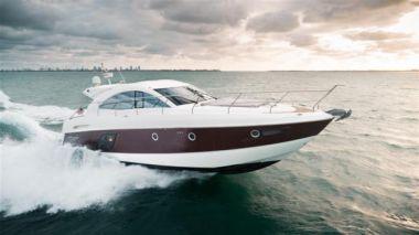 Buy a yacht Rewind - BENETEAU