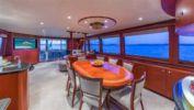 """Стоимость яхты OCULUS - CHEOY LEE 88' 0"""""""