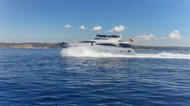 Лучшие предложения покупки яхты LADY ADELHEID - ASTONDOA