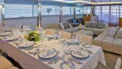 "best yacht sales deals BARENTS SEA - MondoMarine 136' 5"""