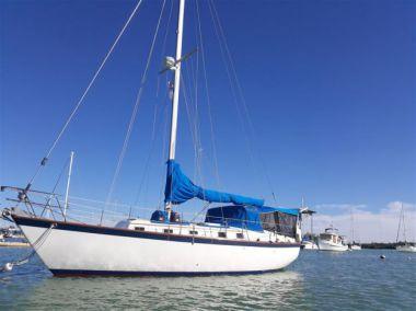Лучшие предложения покупки яхты Savery - ENDEAVOUR