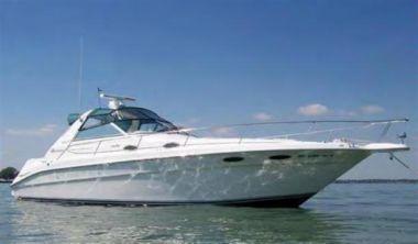 Купить 33ft 1996 Sea Ray Sundancer - SEA RAY