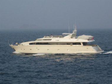 Купить яхту Versilcraft 108 в Atlantic Yacht and Ship