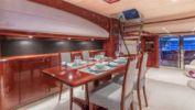 Стоимость яхты Hoya Saxa - PRINCESS YACHTS