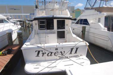 Tracy II - WELLCRAFT 35 Sport Cruiser yacht sale