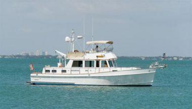 Лучшие предложения покупки яхты Soft Landing  - GRAND BANKS