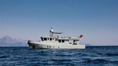 DALI - Tansu Yachts 2009
