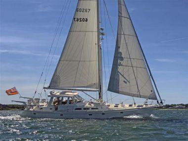 Стоимость яхты ILLUSION - PERRY 1993