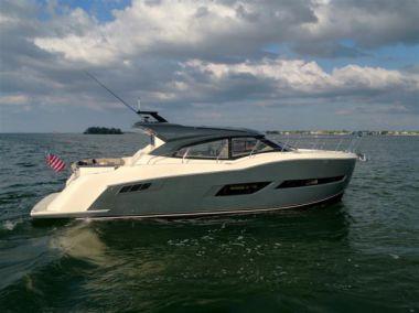 Купить яхту New Model в Atlantic Yacht and Ship