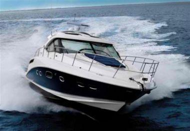 "43' 2009 Sea Ray 43 Sundancer - SEA RAY 43' 0"""