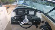 """Sea Ray 300 SLX Deck Boat - Blue - SEA RAY 30' 0"""""""