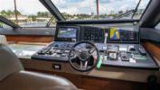 PRONTO - PRINCESS YACHTS Y88 Motor Yacht Flybridge