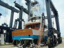 Купить яхту COMANCHE в Atlantic Yacht and Ship