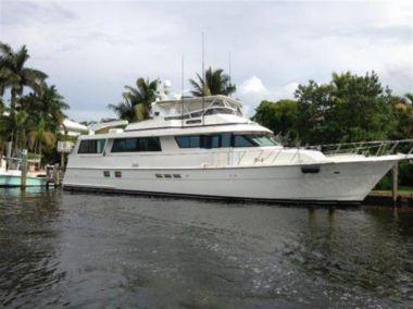 Купить яхту CAESAR'S ISLAND в Atlantic Yacht and Ship