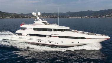 Купить яхту ATOMIC - SUNRISE в Atlantic Yacht and Ship