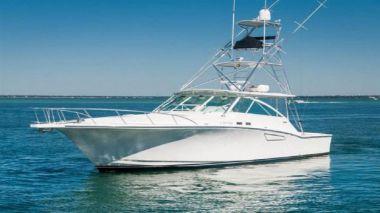Продажа яхты TIGHTEN UP 2 - CABO 45 Express