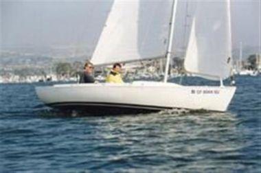 best yacht sales deals Harbor 20 Stock Boat - HARBOR GUARD BOATS