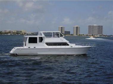 Купить яхту Novatec 60' Islander в Atlantic Yacht and Ship