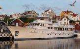 Продажа яхты Lady Andrea - FEADSHIP Flybridge Motor Yacht
