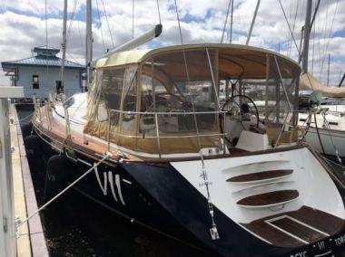 Продажа яхты VII - JEANNEAU Sun Odyssey 54DS