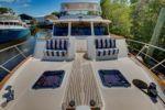 Продажа яхты Marea - MARLOW 57E
