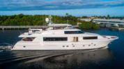 Стоимость яхты CHECKED OUT - WESTPORT