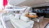 Стоимость яхты Princess Yachts ANTHEYA III - PRINCESS YACHTS 2016