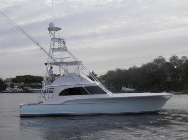 Купить яхту Sidewinder - BUDDY DAVIS Sportfish в Atlantic Yacht and Ship