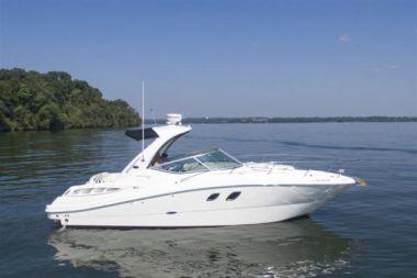 Стоимость яхты JUS SAY 'N - SEA RAY 2009
