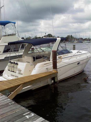 Стоимость яхты Happy Hours - RINKER 2004
