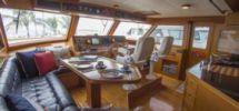 Купить яхту Hooligan V - MARLOW Explorer в Atlantic Yacht and Ship