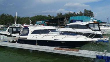 Стоимость яхты Marex 350 Scandinavia - MAREX
