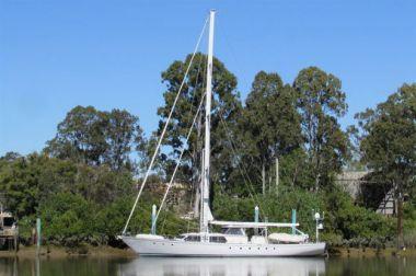 "Buy a yacht Cavu - STEPHENS MARINE 97' 0"""