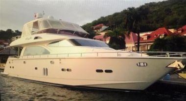 """best yacht sales deals VIAGGIO - HORIZON 74' 0"""""""