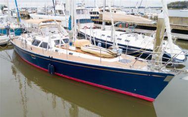 Buy a yacht Hylas - HYLAS 1999