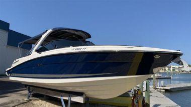Buy a Sea Hag - SEA RAY 270 SLX at Atlantic Yacht and Ship