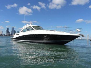 Купить яхту PRINCESS - SEA RAY 480 Sundancer в Atlantic Yacht and Ship