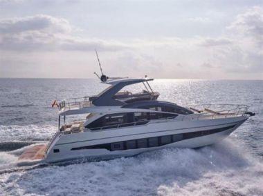 Продажа яхты Miami Life