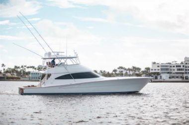 Buy a yacht AEI - VIKING