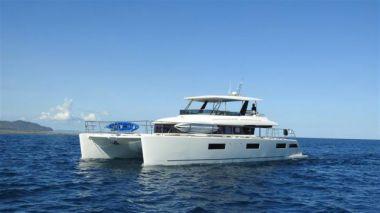 Стоимость яхты Lagoon 630 MY - LAGOON