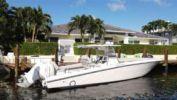 Стоимость яхты 2011 Fountain 38 Center Console - FOUNTAIN 2011