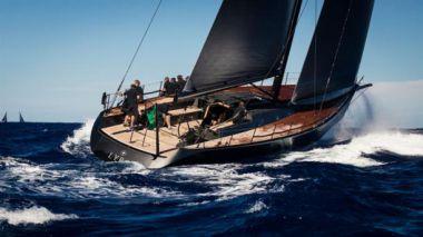 Продажа яхты LYRA - WALLY 77'