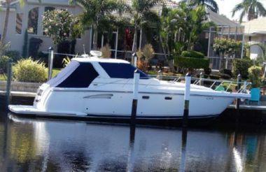 Продажа яхты Slipaway - TIARA