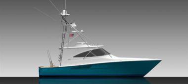 Продажа яхты 44-705 - VIKING Open