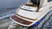 Стоимость яхты Shades of Blue - LAZZARA