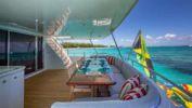 Купить яхту OCULUS - CHEOY LEE в Atlantic Yacht and Ship