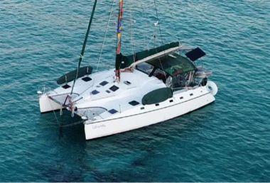 Купить яхту Ubuntu - PRIVILEGE 1989 в Shestakov Yacht Sales