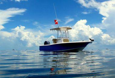 Стоимость яхты Carolina Bay 2200 - Tidewater